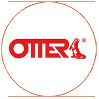 Otter Distribution